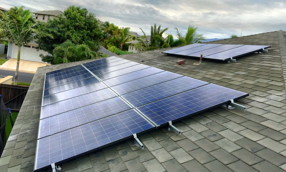 Solar Energy Options from Maui Electric