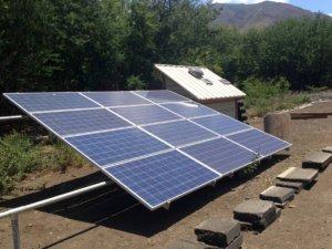 Solar Paneling Maui