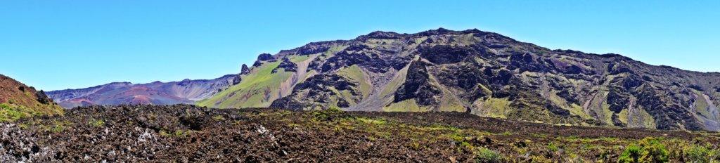 Haleakala National Park Changes