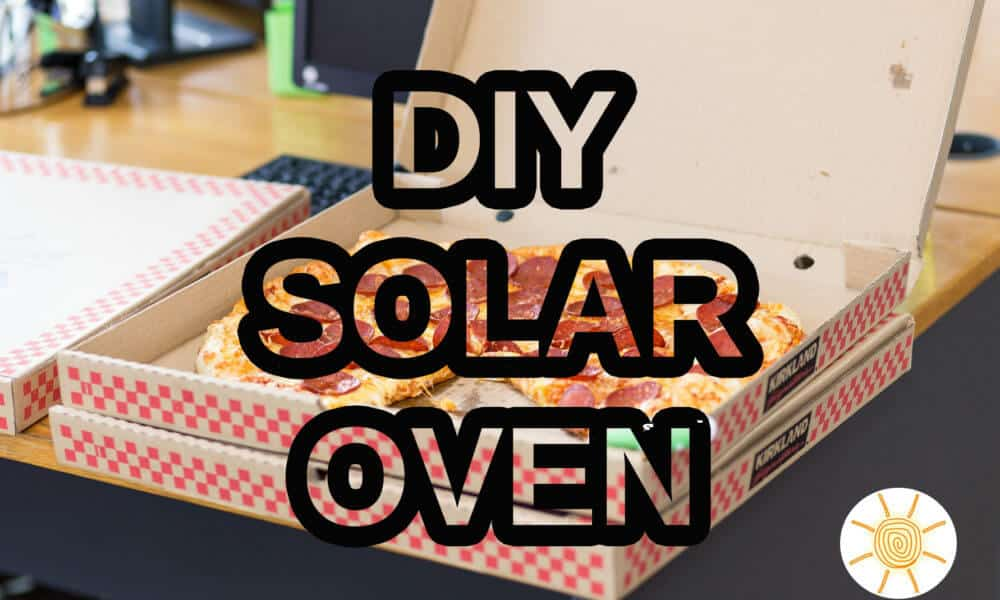 DIY Solar Project for KIDS!