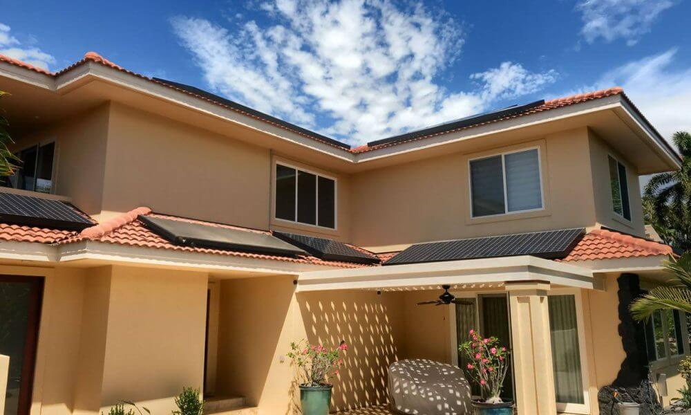 Handling Maui's Solar Needs