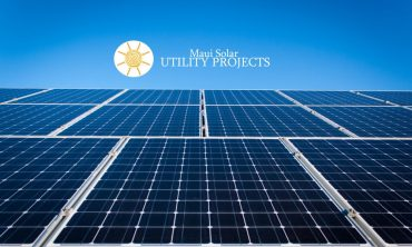 Maui Solar Power Utility