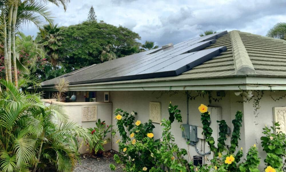 Photovoltaic Power on Maui: Top Reasons Why Homeowners Go Solar