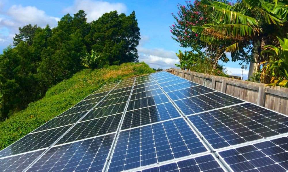 7 Benefits of Installing Solar Panels on Maui