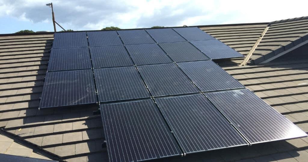 Maui Electric Solar Systems