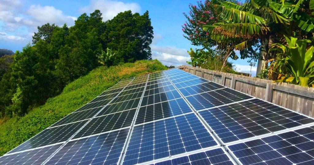 DIY Solar Systems Maui