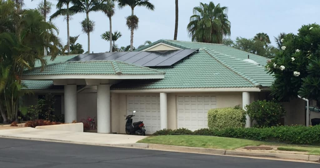 top solar energy companies in Maui