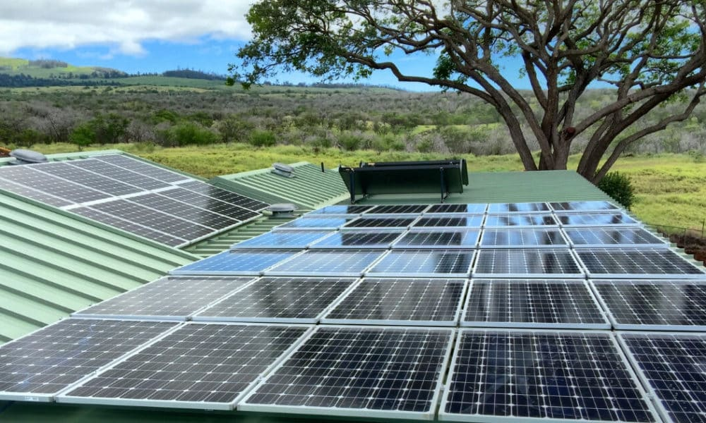 The Future of Solar Energy in Maui, Hawaii and Around of The World