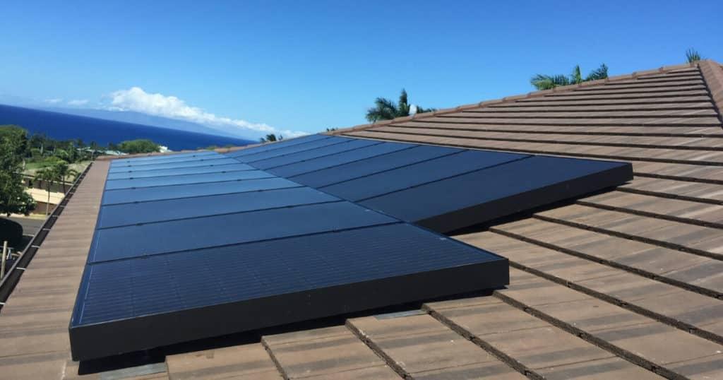 Install Solar Panels in Maui