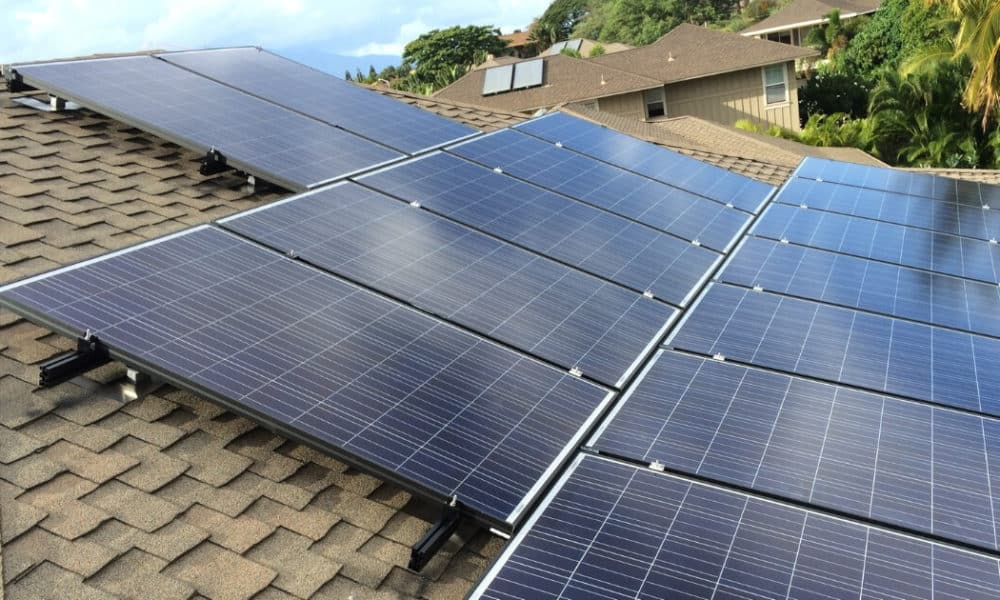 Solar Panels For Your Home in Maui – 5 Ways to Finance a PV System