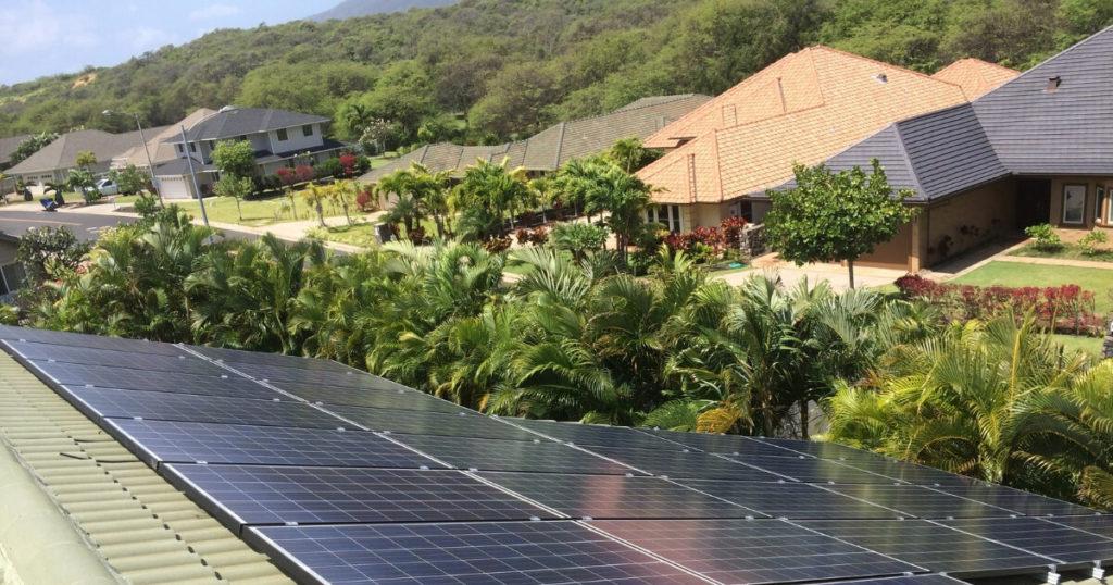 Hawaii Solar Loans