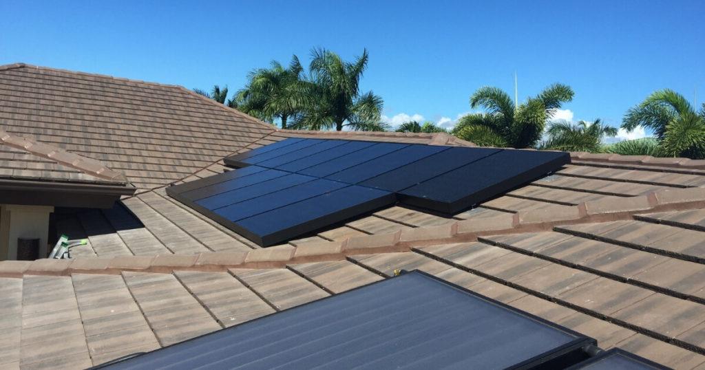 Hawaii Solar Panel Cost