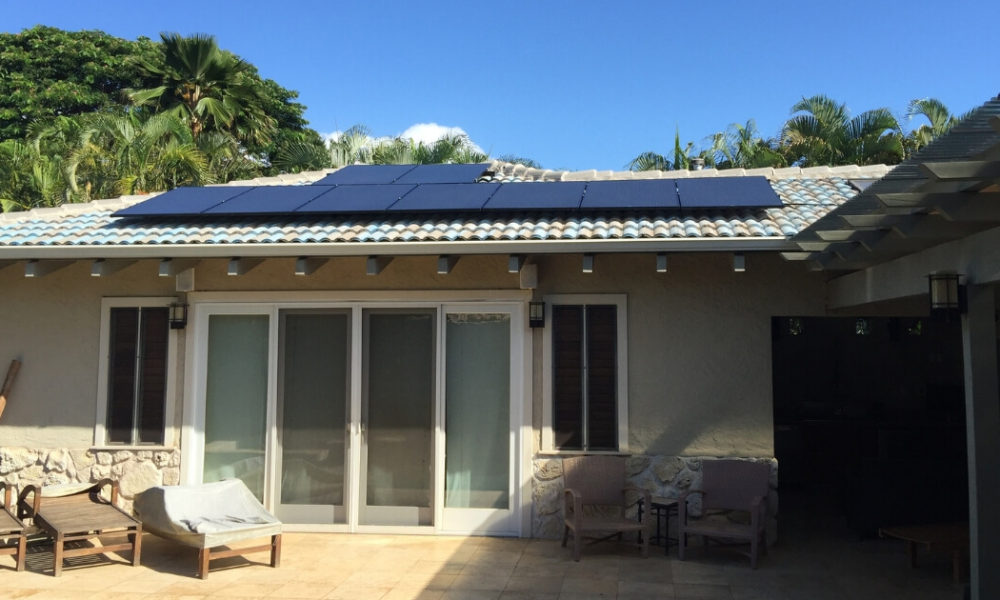 How Do Maui Solar Companies Work?