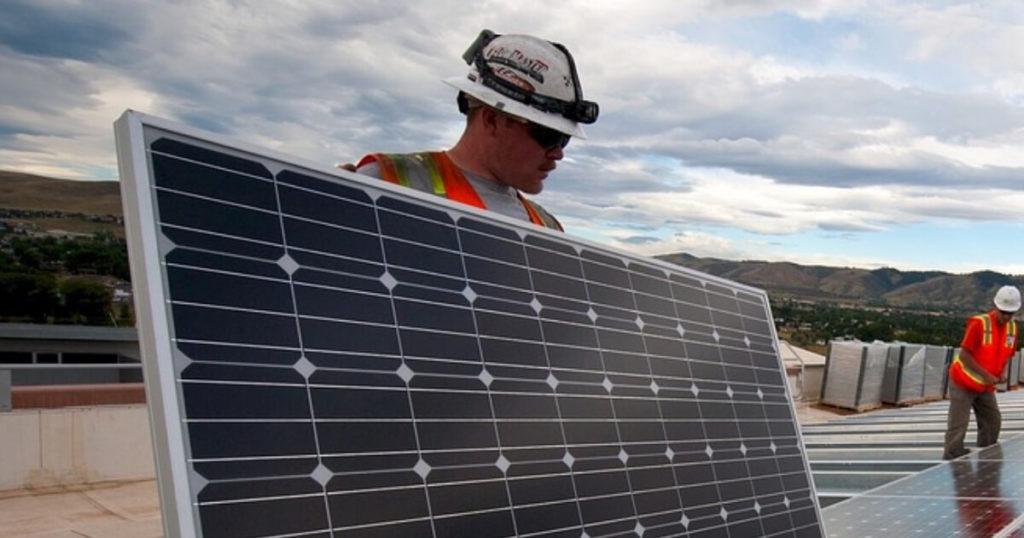 DIY Solar Panels Maui