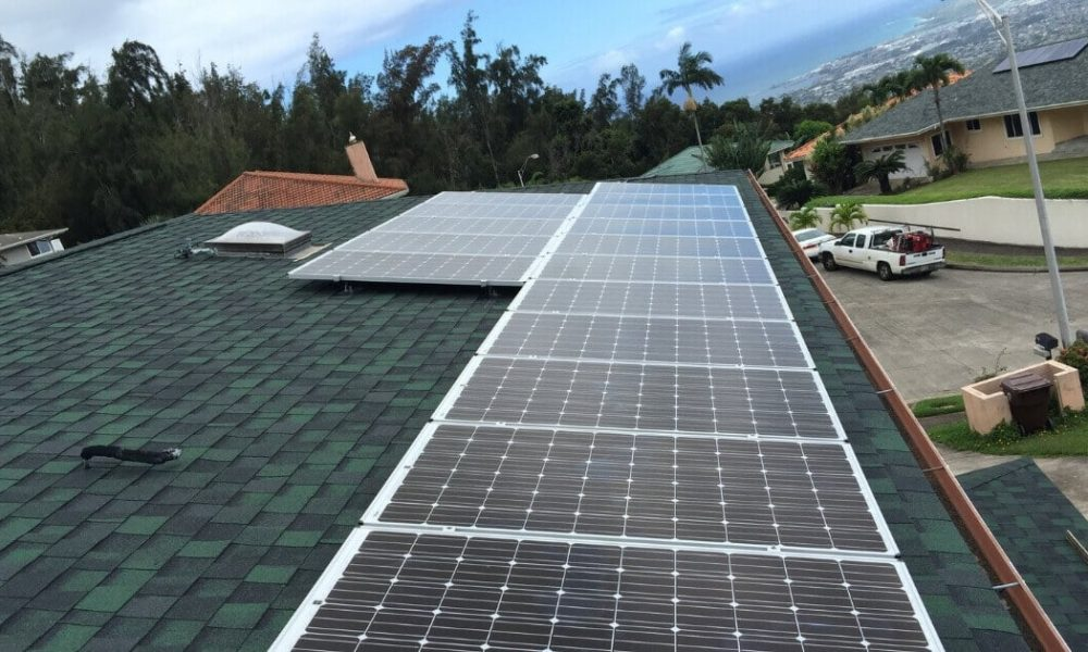 Can You Still Generate Solar Power on Hawaii on Cloudy Days