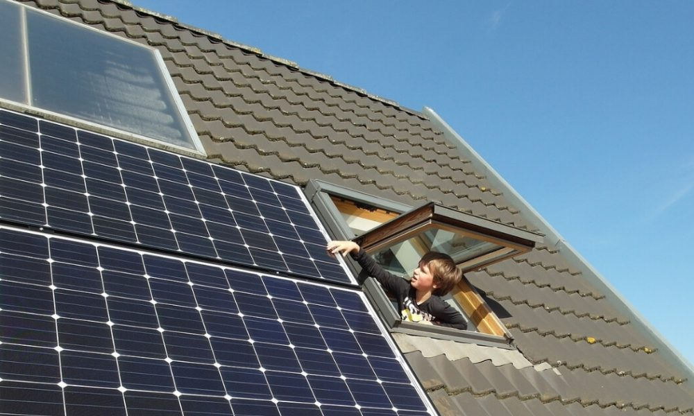 5 Steps of Installing a Home Solar System in Maui