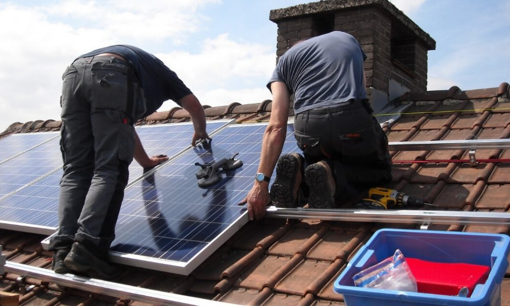 3 Easy Steps to Installing a Maui Solar System