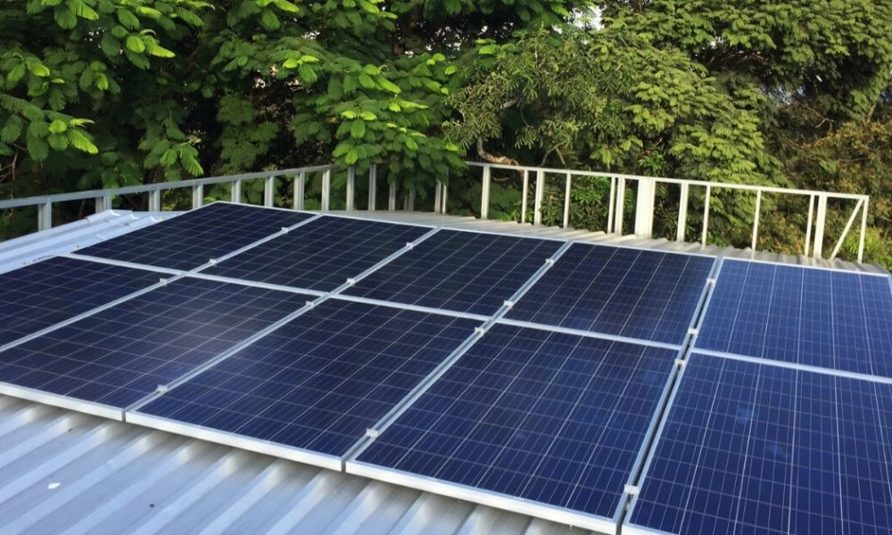 Should You Invest in a Solar System Installation in Maui