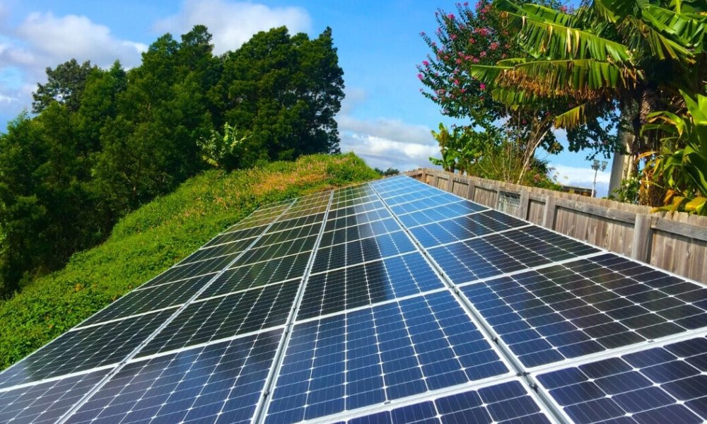 Is It Time to go Green? A Guide to Go Solar on Maui