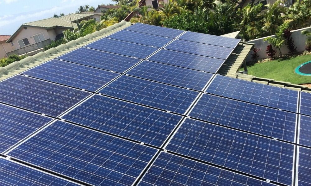 Here's How to Tell if You Qualify for Solar in Maui