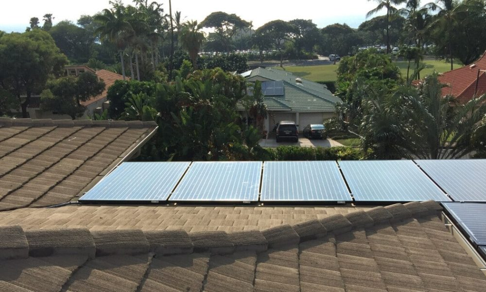 5 Good Reasons to Go Solar in Maui This Year