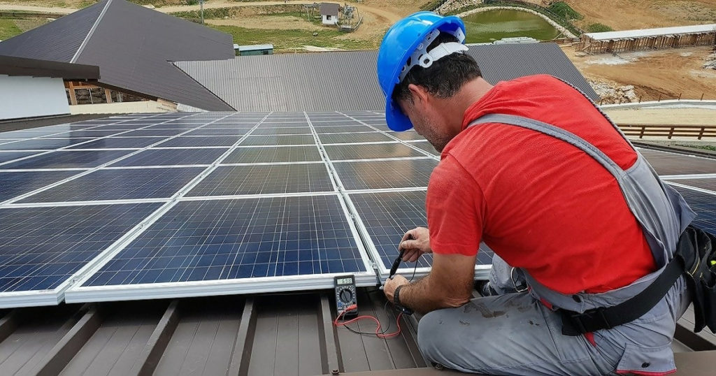 off grid solar systems in Maui