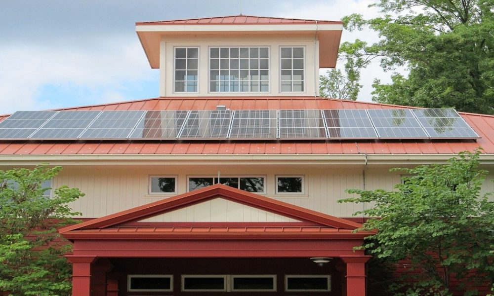 Top 5 Reasons To Buy Solar Panels in Maui