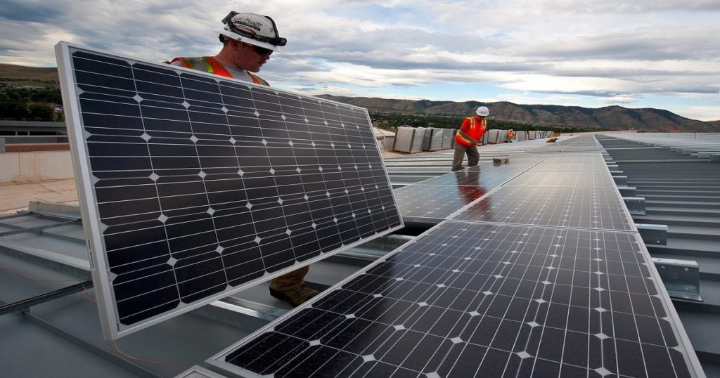 Buy solar panels in Maui