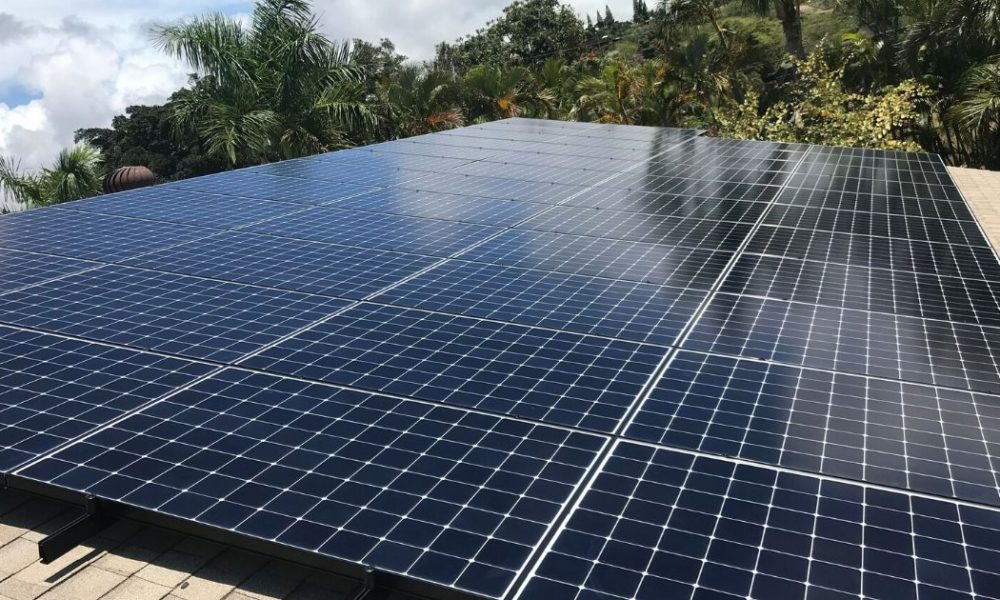 How To Get A Top-Quality Solar Energy System On Maui