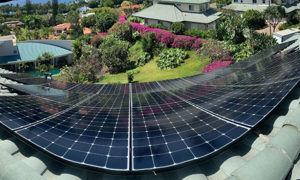 Types of Home Solar Power Systems On Maui
