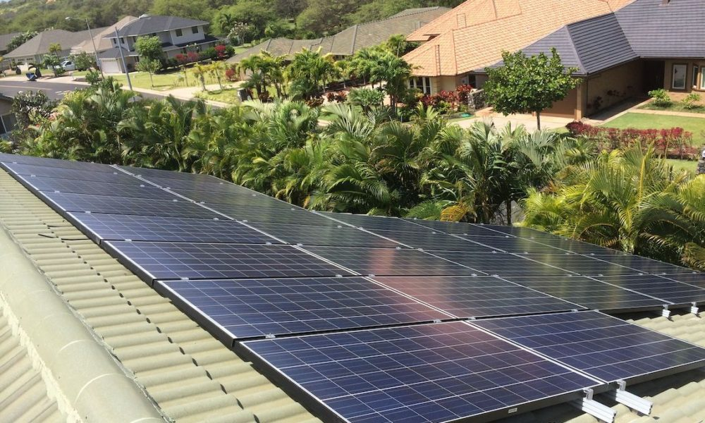 Top Maintenance Tips For PV Systems On Maui
