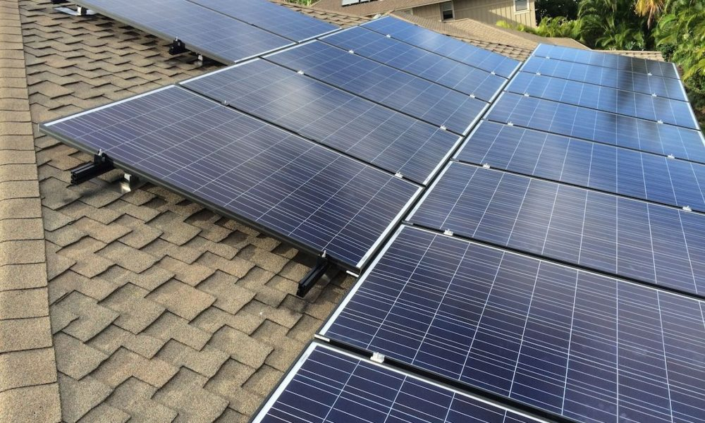 5 Interesting Facts About Solar Energy Panels On Maui