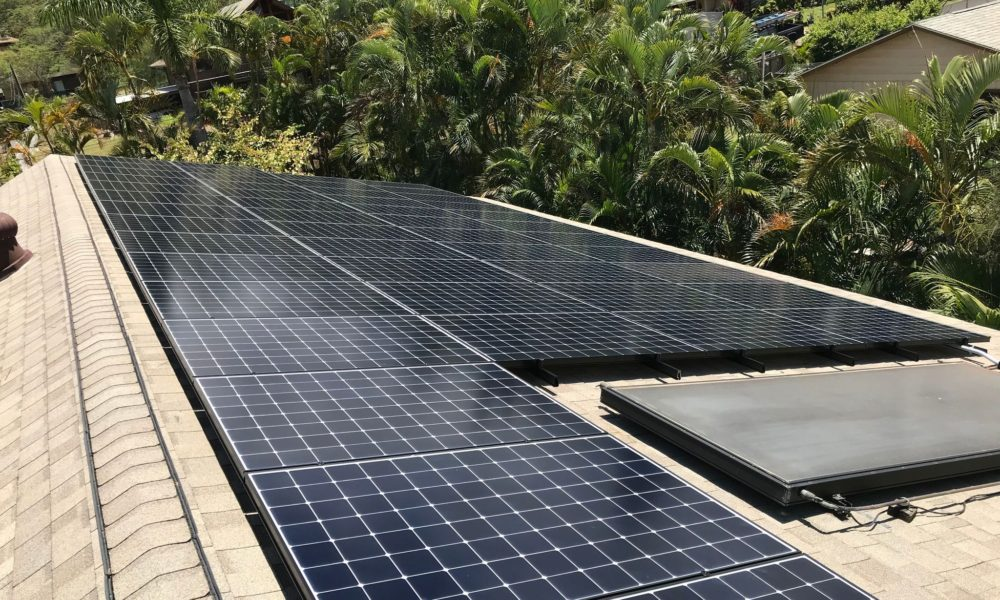 Should You Opt For Off-Grid Solar Panels On Maui?