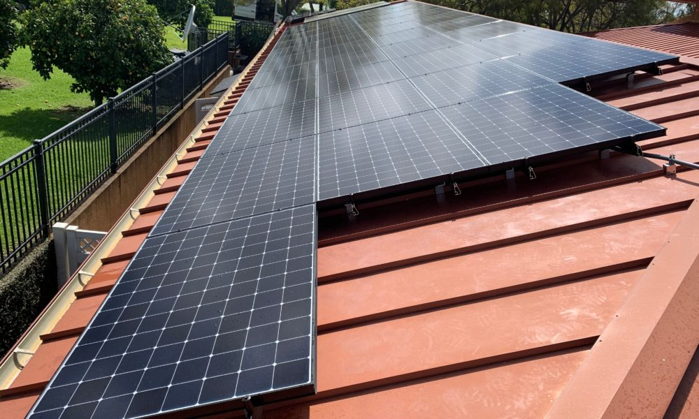 Solar Power System Cost on Maui