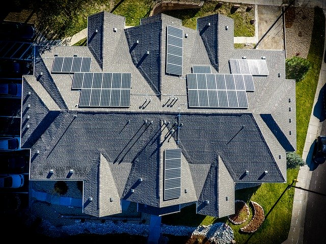 Solar system installation Hawaii