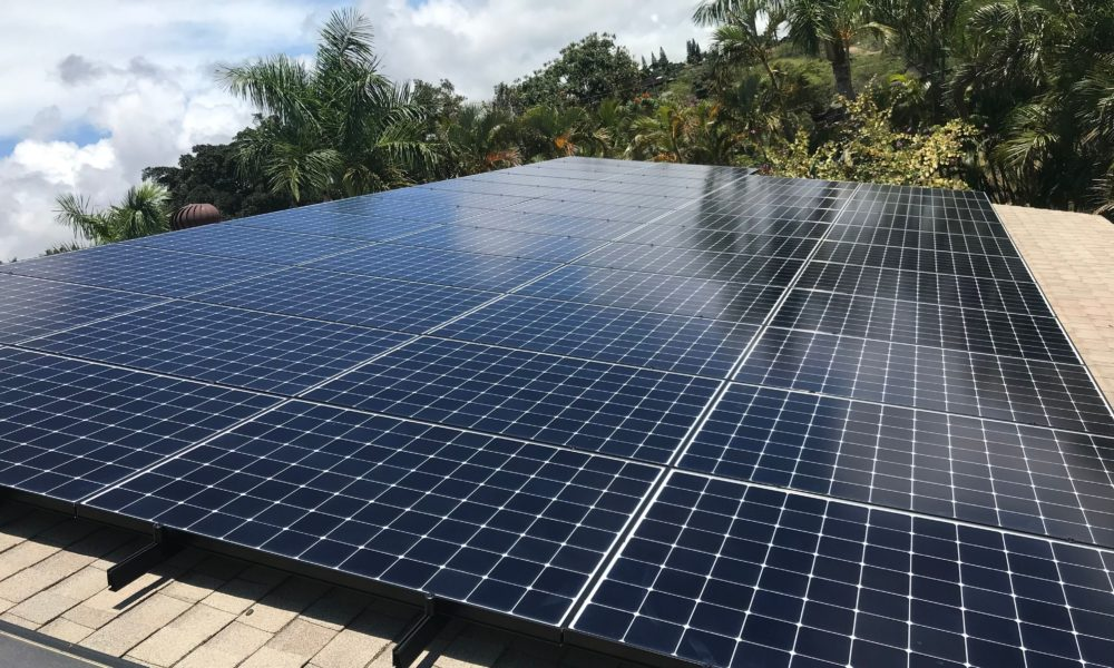 How To Choose The Right Company For A Maui Solar Project