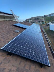 should i get solar panels on maui