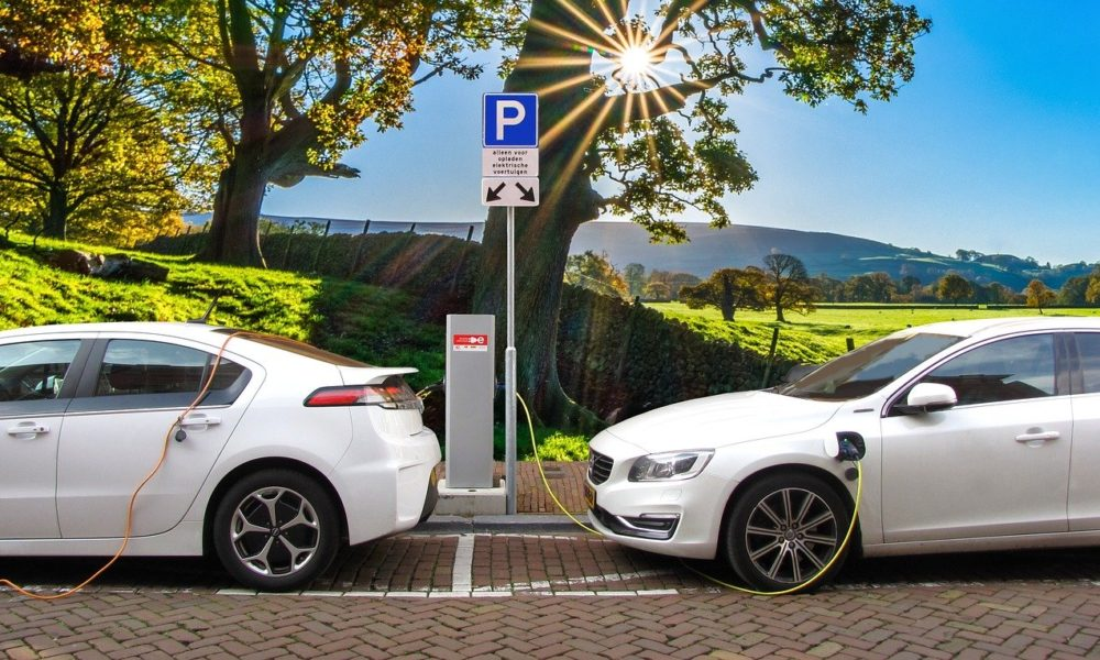 Amazing Benefits of Electric Vehicles on Maui