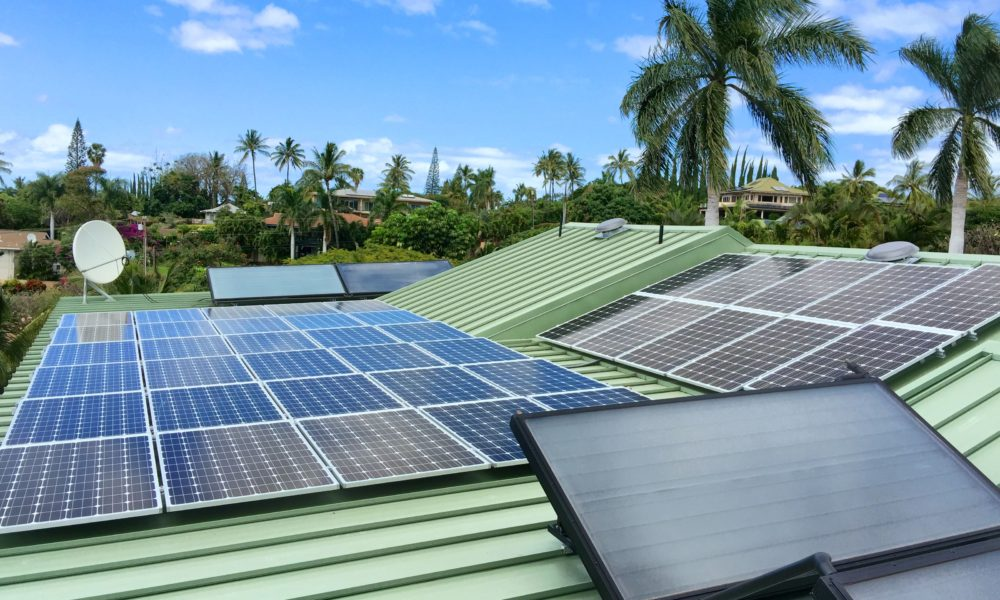 High Quality Cheap Solar Panels On Maui