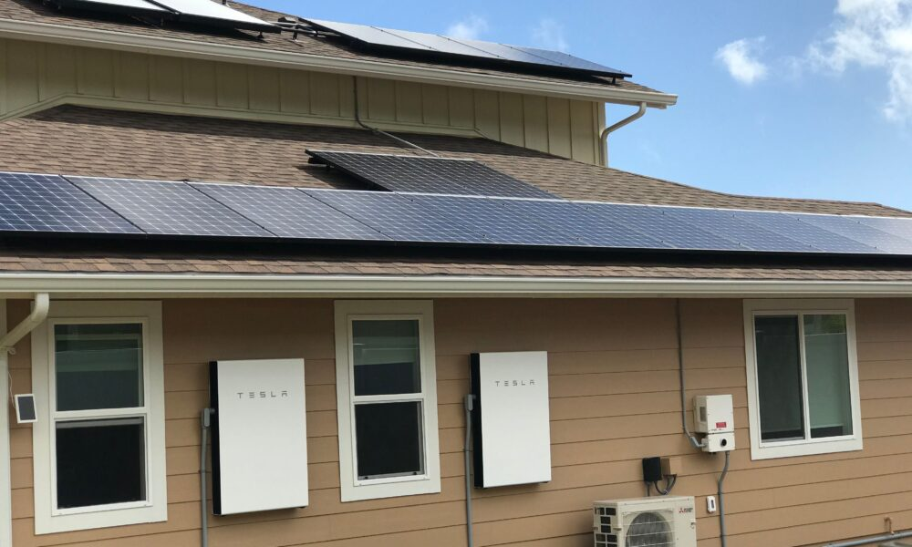 Why You Need A Tesla Powerwall Solar System On Maui
