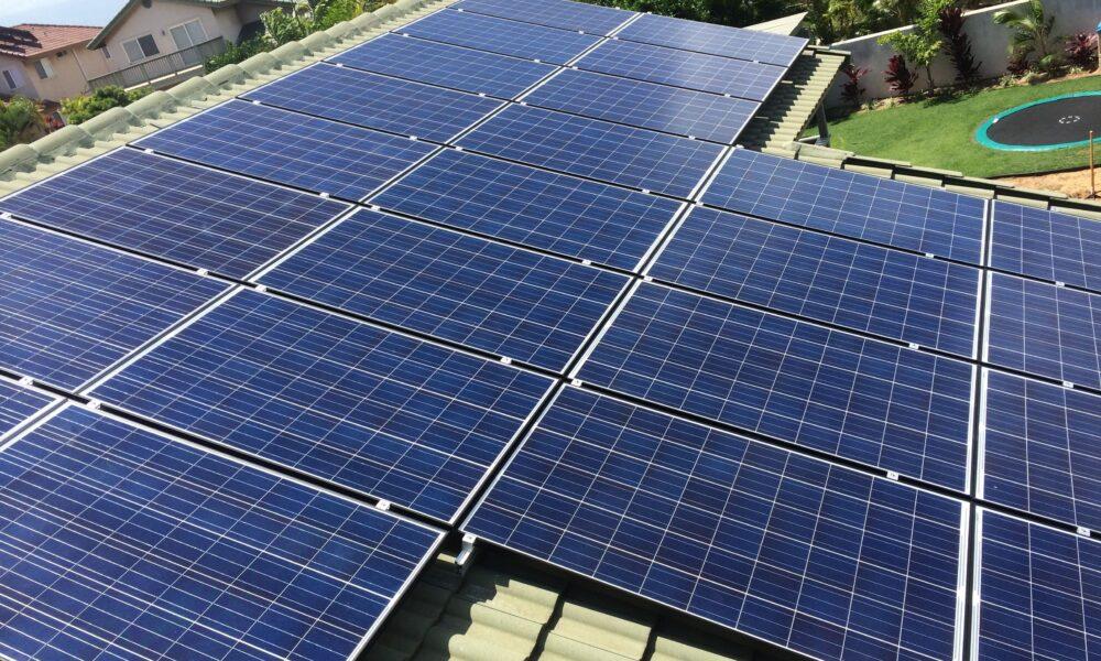 True Cost Of Solar On Maui