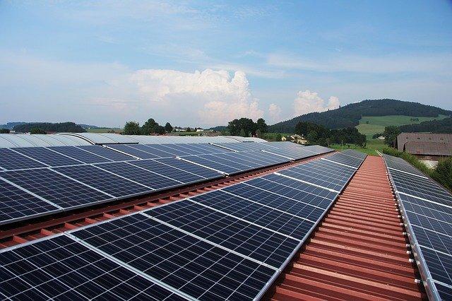 Why Is Solar Energy Good?