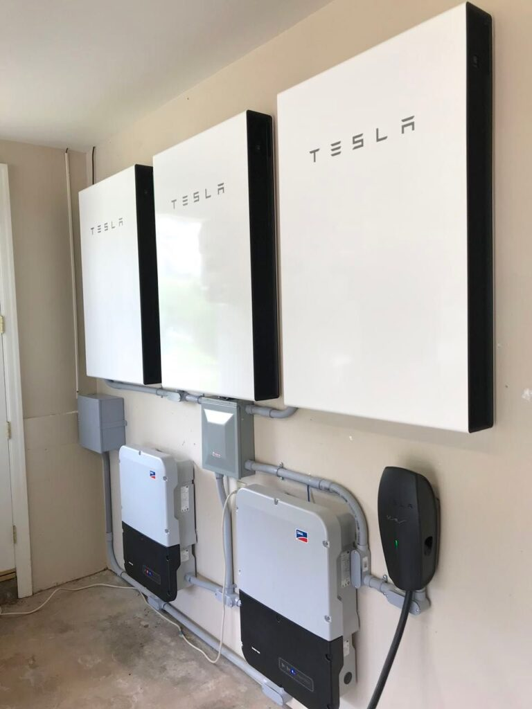 How does Tesla Powerwall save you money on Maui 2