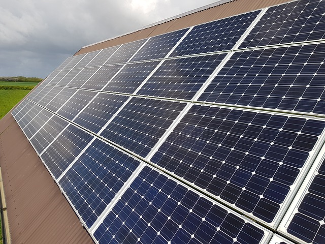 What Is Solar PV?