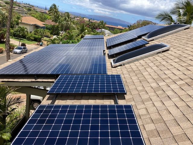 The Best Solar Financing Options on Maui and Tax Credits
