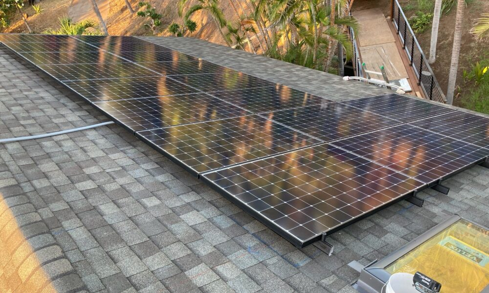 Why You Need A Top Rated Solar Company on Maui