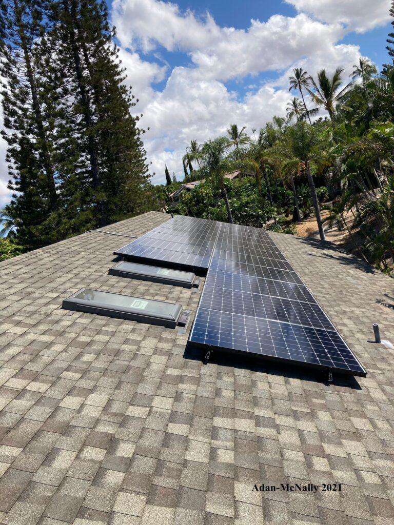 Top Rated Solar Company on Maui